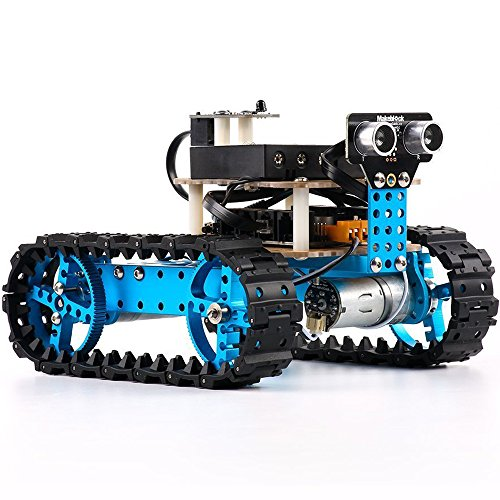 Ranking the Best Robot Kits for Adults | RobotMag