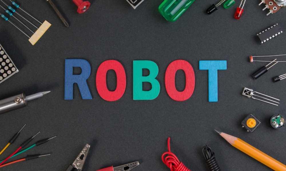 OX-EYED Robotic Robot Toy 373pcs Set Review